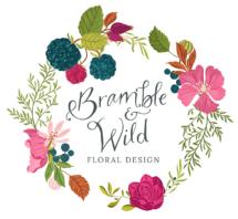 DawnC_Bramble&Wild_Logo