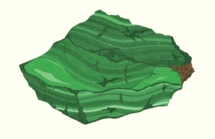 DawnC_DKSample_Rock_Malachite
